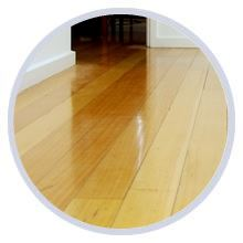 How to finish wooden floors