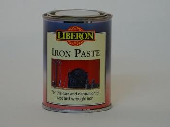 Liberon Black Graphite Iron Paste Metal Finney S Wood Finishes